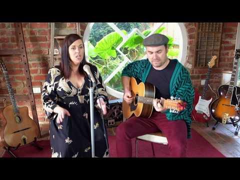 VINTAGE JUKEBOX (Acoustic Duo Australia) - The Power of Love