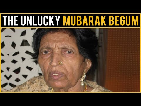 The Unfortunate Tale of Mubarak Begum | Tabassum Talkies