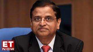 Economic Revival | Economic Affairs Secy Subhash Chandra Garg | Exclusive