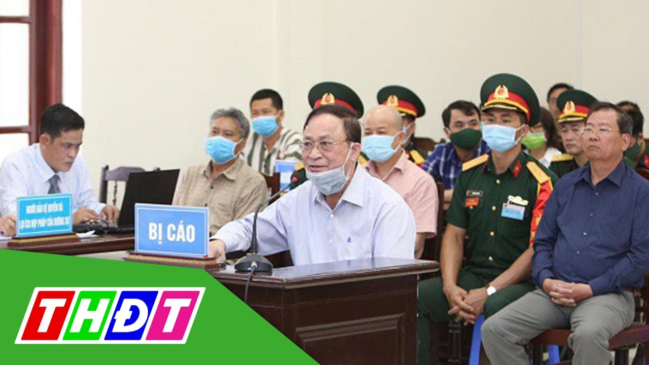Nguyên thứ trưởng Bộ Quốc phòng Nguyễn Văn Hiến gây thất thoát 939 tỷ đồng | THDT