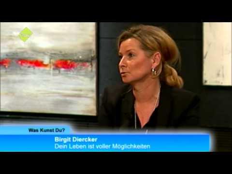 Birgit Dierker birgit was kunst du hd 720p