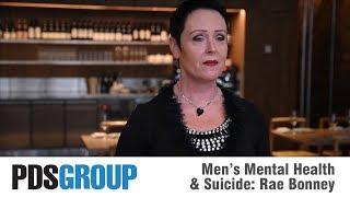 Rae Bonney Speaks About Men's Mental Health for R U OK? Day  | PDS Group
