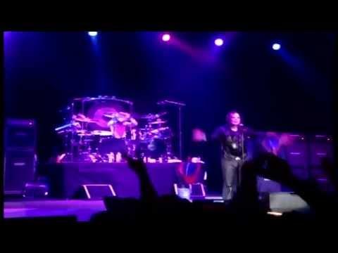 Ozzy Osbourne - Rio de Janeiro, Brasil 2011-04-07