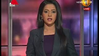 News1st Prime Time Sinhala Saturday October 2017 7pm 14-10-2017