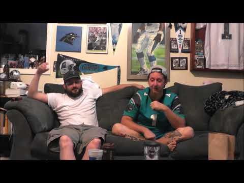 Panthers vs. Texans, Kelvin Benjamin shows out, and Los Pantera goes to Cuba.