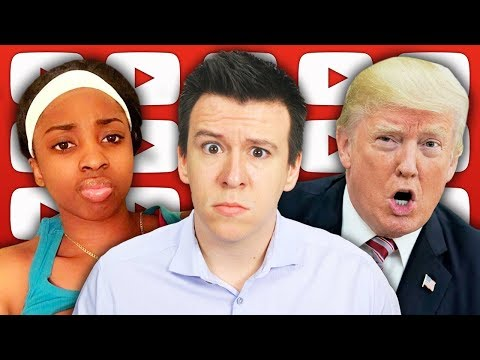 "Thumbnail: WOW! Massive Backlash After Trump's ""Betrayal"" and The Kenneka Jenkins Mystery Explained"
