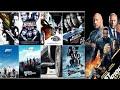 Saga Rápidos y Furiosos Latino 9 películas completas | Drive 1 link