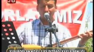 Gambar cover kurtuluş demirkıran yusufoğlan köyü 1.yıldızdağı yayla şenliği.tv 58