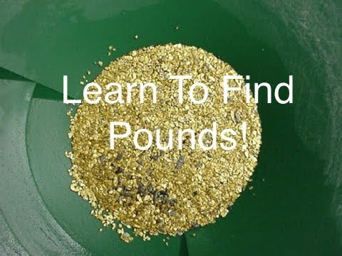 Where To Find Gold How To Find Gold Prospecting Big Nuggets
