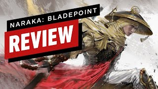 Naraka: Bladepoint Review (Video Game Video Review)