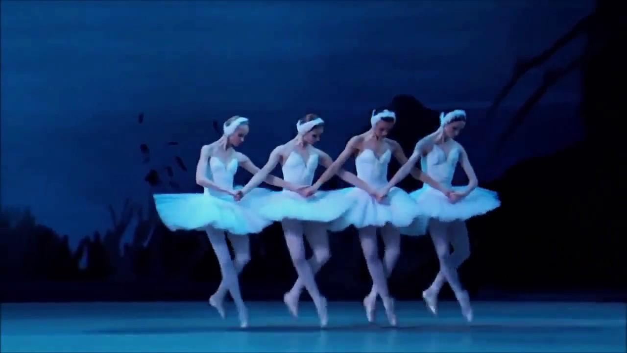 Download El lago de los cisnes 💜