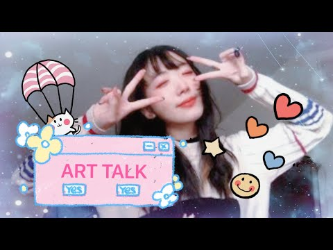 🌸Art Time// Chat With Lilith