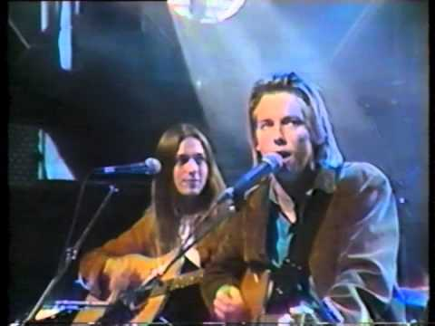 The Badloves  Lost  First TV appearance  1993