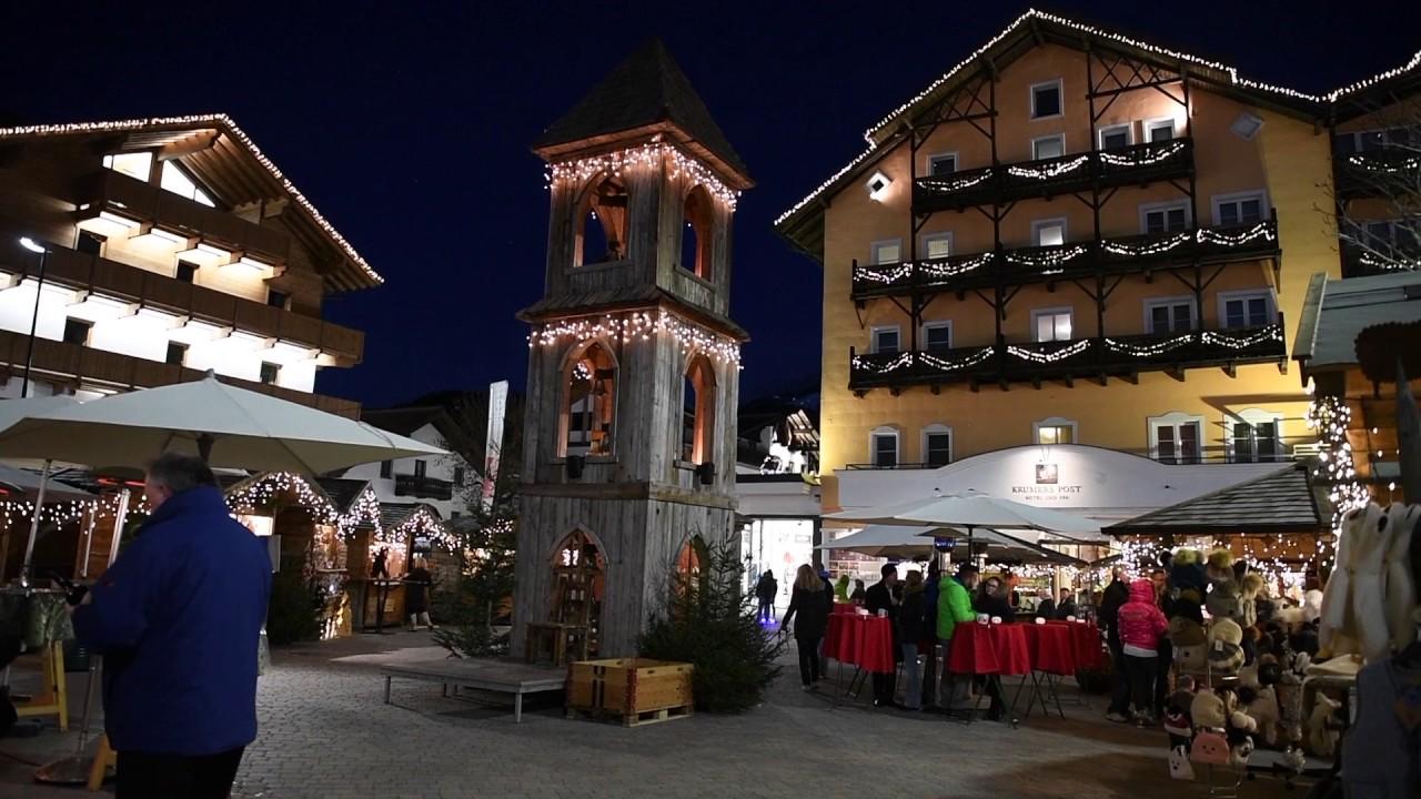 Weihnachtsmarkt H.Weihnachtsmarkt In Der Olympiaregion Seefeld