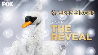 The Swan Is Revealed As Bella Thorne | Season 3 Ep. 8 | THE MASKED SINGER