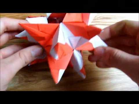 aurelio stern basteln teil 3 3 youtube