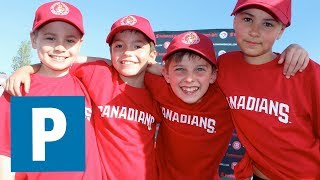 Hands down, Vancouver Canadians' fans are the best in the league | The Province