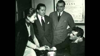 Maria Callas - Ah! Non Giunge 1955 Sonnambula Finale GREAT SOUND!