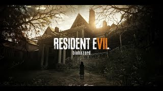 PS4 - Resident Evil 7 - Madhouse difficulty