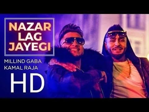 Nazar Lag Jayegi Milind Gaba new song whatsapp status