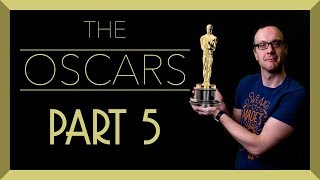 Oscars 2018 Preview – Actor / Actress / Director / Foreign Film / Best Picture
