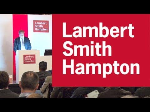 Auctions in focus: Lambert Smith Hampton