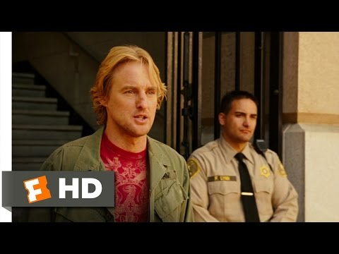 Drillbit Taylor (10/10) Movie CLIP - Captain Crunch in Prison (2008) HD