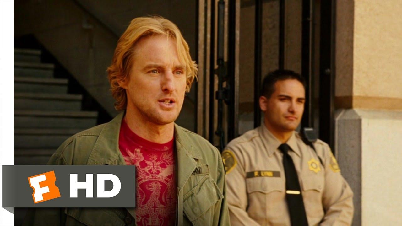 Download Drillbit Taylor (10/10) Movie CLIP - Captain Crunch in Prison (2008) HD