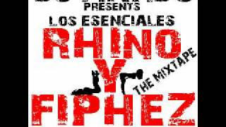 Rhino & Fiphez Ft. Dreamer-Nuestro Secreto(Prod.By Dj Mando).mp4