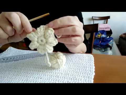 #001. Respuesta  rápida crochetera. inspiración bolso . #ainara #tipcrochet