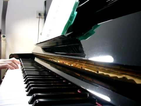 鋼琴_陪我看日出