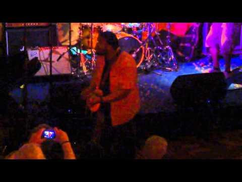 Homemade Jamz Blues Band - KTBA at Sea II