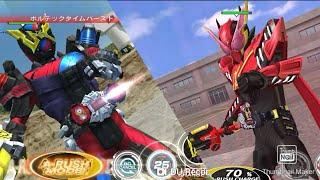 Simple Simulation Kamen Rider Build Henshin — Secretsydney