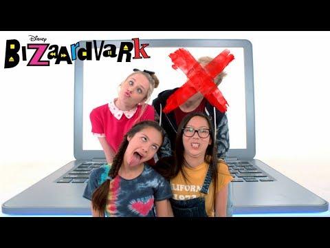 Bizaardvark Theme Song But Without Jake Paul