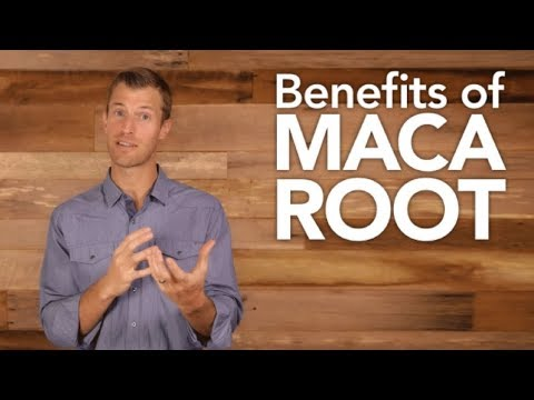 🔹🔹5 Amazing Benefits Of Maca For Men, Benefits Of Maca Root🔹🔹