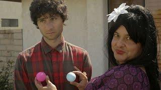 Easter with Juanita Carmelita - Funny Drop