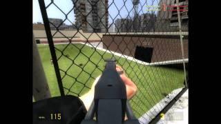 Garry's Mod - Что можно сделать за 15 минут в игре(В этом видео я показал что можно было сделать за 15 минут в Garry's Mod., 2011-02-12T21:25:42.000Z)