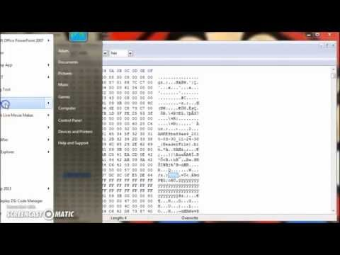 3DS] How To Get Private Headers Using Powersaves 3DS - YouTube