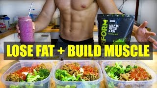 One of Jon Venus's most viewed videos: BEST MEAL PREP FOR FITNESS | CHEAP & EASY HIGH PROTEIN MEALS