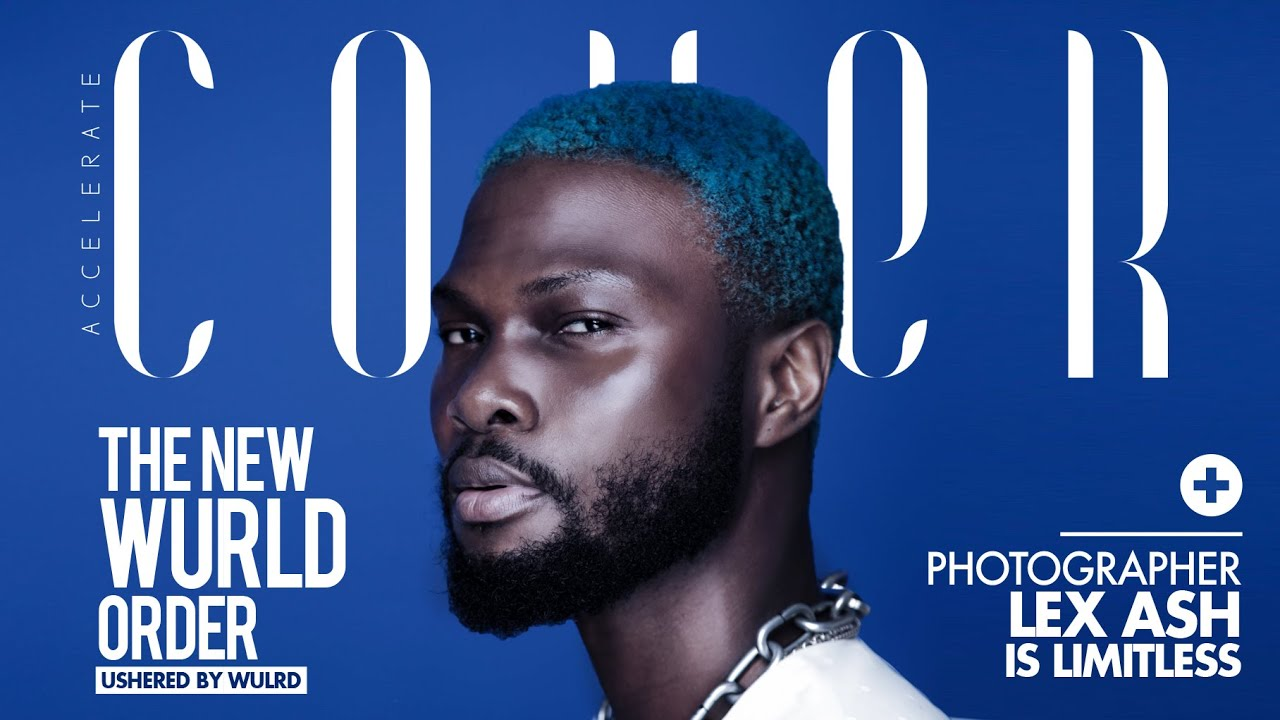 The Cover - WurlD Talks His Sound, Style, Rise To Fame And More
