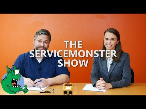 March 9th, 2018 - The ServiceMonster Show