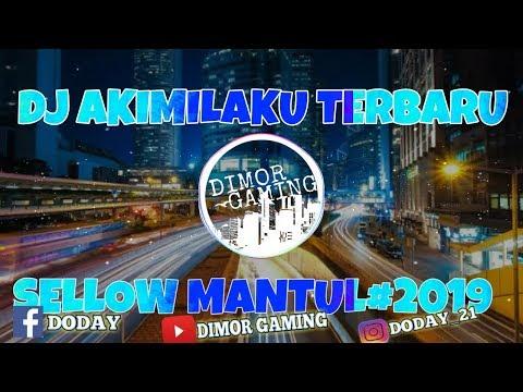 Dj Akimilaku Terbaru    Mantul #2019
