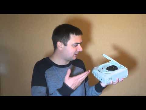 Sega Dreamcast исторический очерк HD [Дмитрий Бачило]. Удаленное видео