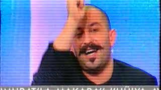 Cem Yılmaz, Meltem Cumbul, Deniz Erdoğan, Hülya Avşar Show, Aralık 1999, VHS kayıt