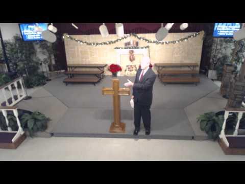 NorthStar Church - December 8, 2013