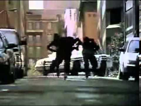 Zločin je extrémní sport (2002) - trailer