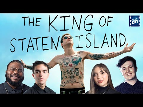 The King of Staten Island – Movie Review