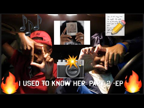 """H.E.R. """"I USED TO KNOW HER: PART 2-EP"""" REACTION Mp3"""