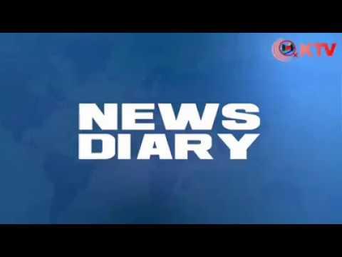 KTV NEWS DIARY: Linog sa Tarragona Davao Oriental