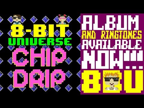 Chip Drip Album and Ringtones Available Now!
